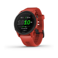 Forerunner 745 Magma Red -