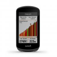 Edge 1030 Plus Bundle - Ride profile