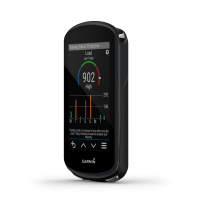 Edge 1030 Plus Device Only - Ride history view