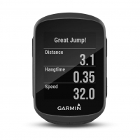 Edge 130 Plus Heart Rate Bundle - Edge 130 Plus MTB Dynamics