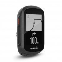 Edge 130 Plus Heart Rate Bundle - Garmin Edge 130 Plus routing
