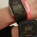 Garmin 920XT vs. Polar V800