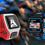 Garmin Forerunner 920XT vs TomTom MultiSport Cardio