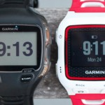 Garmin Forerunner 910XT and 920XT compared