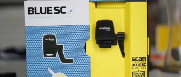 Wahoo Blue SC Bluetooth & ANT+
