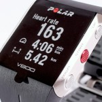 Polar updates V800 swim metrics