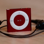 AudioFlood waterproof iPod Shuffle review