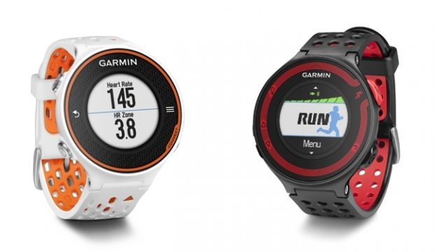Garmin Forerunner 220 vs 620