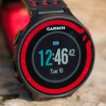 Garmin ForeRunner 220 in-depth review