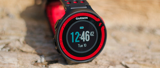 Garmin Forerunner 220 In Depth Review Onemanengine