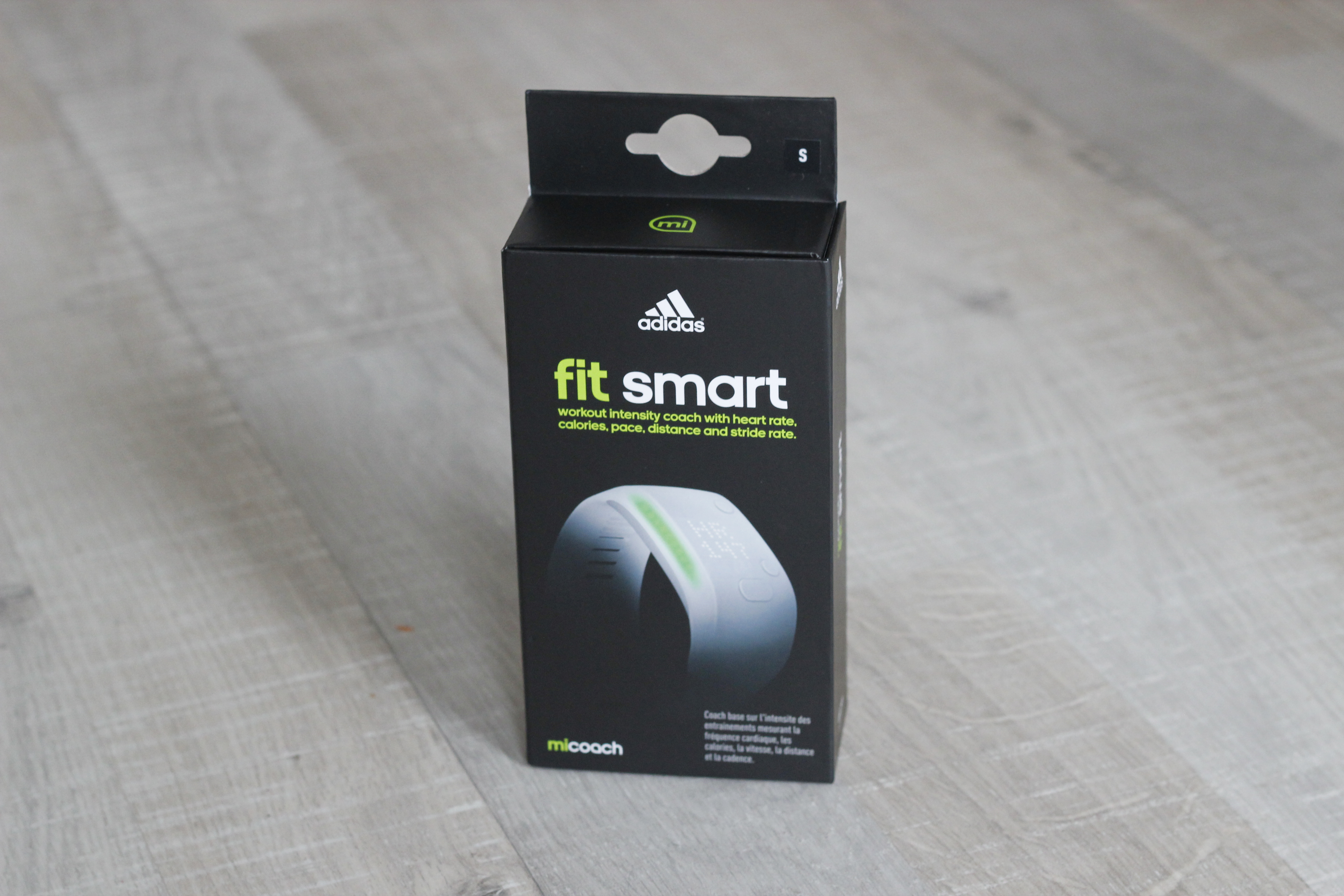 innovative design 638e3 a3907 ... Fit Smart in the Box