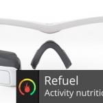 Refuel App for Recon Jet