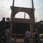 Open Bridge - Photo with Recon Jet