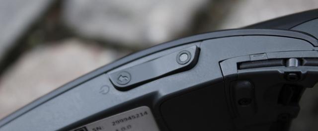 Recon Jet Rocker Button