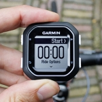 Garmin Edge 20 and Edge 25