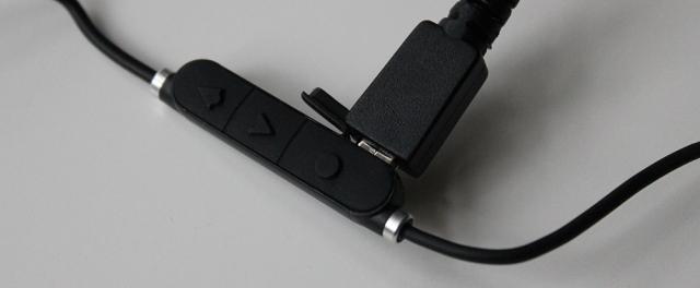Axgio Sprint USB charging