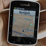How to install bike maps on the Garmin Edge 520