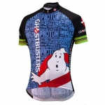 Ghostbusters Cycling Jersey