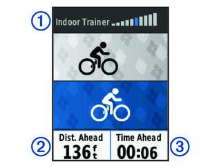 Trainer Control