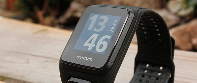 TomTom Spark Feature