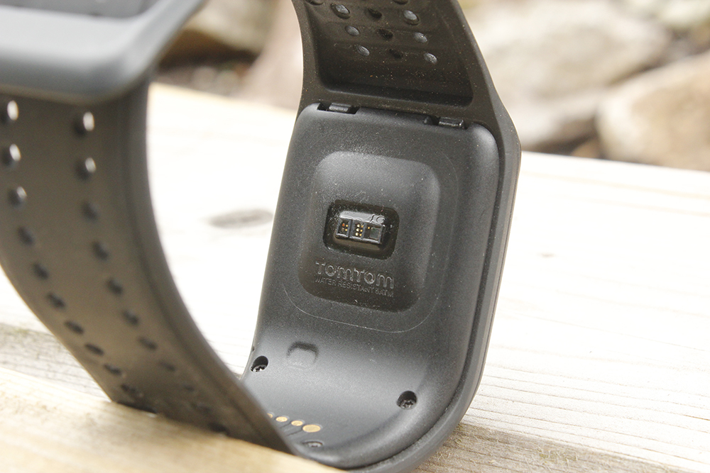 TomTom Spark HR Sensor