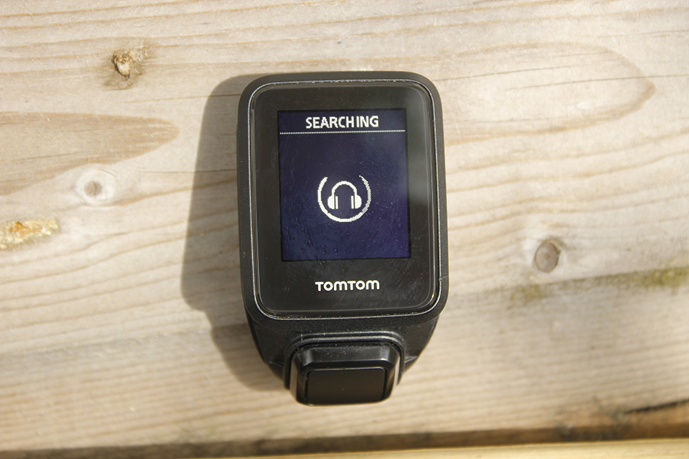 TomTom Spark Music Pair