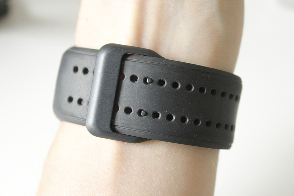 TomTom Spark large wristband