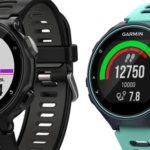 First Look: Garmin Forerunner 735XT