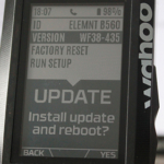 Wahoo ELEMNT updates to support turn by turn navigation