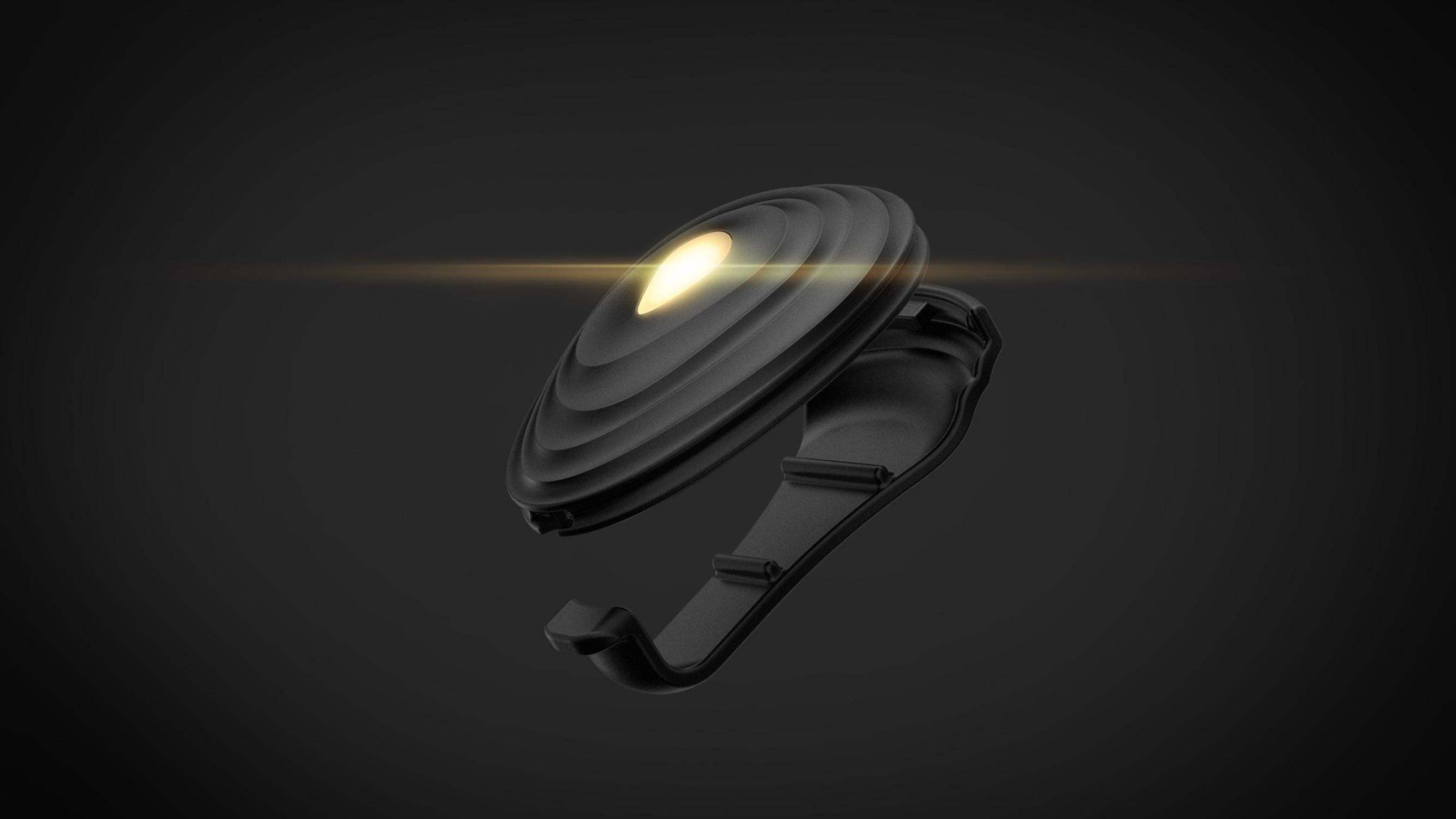 Stryd clip