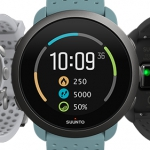New Suunto 3 Announced