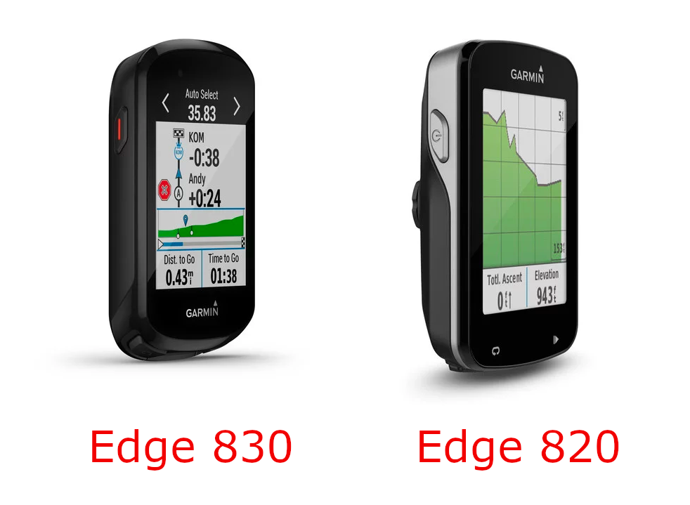Edge83_Edge820_Sideview_Compared