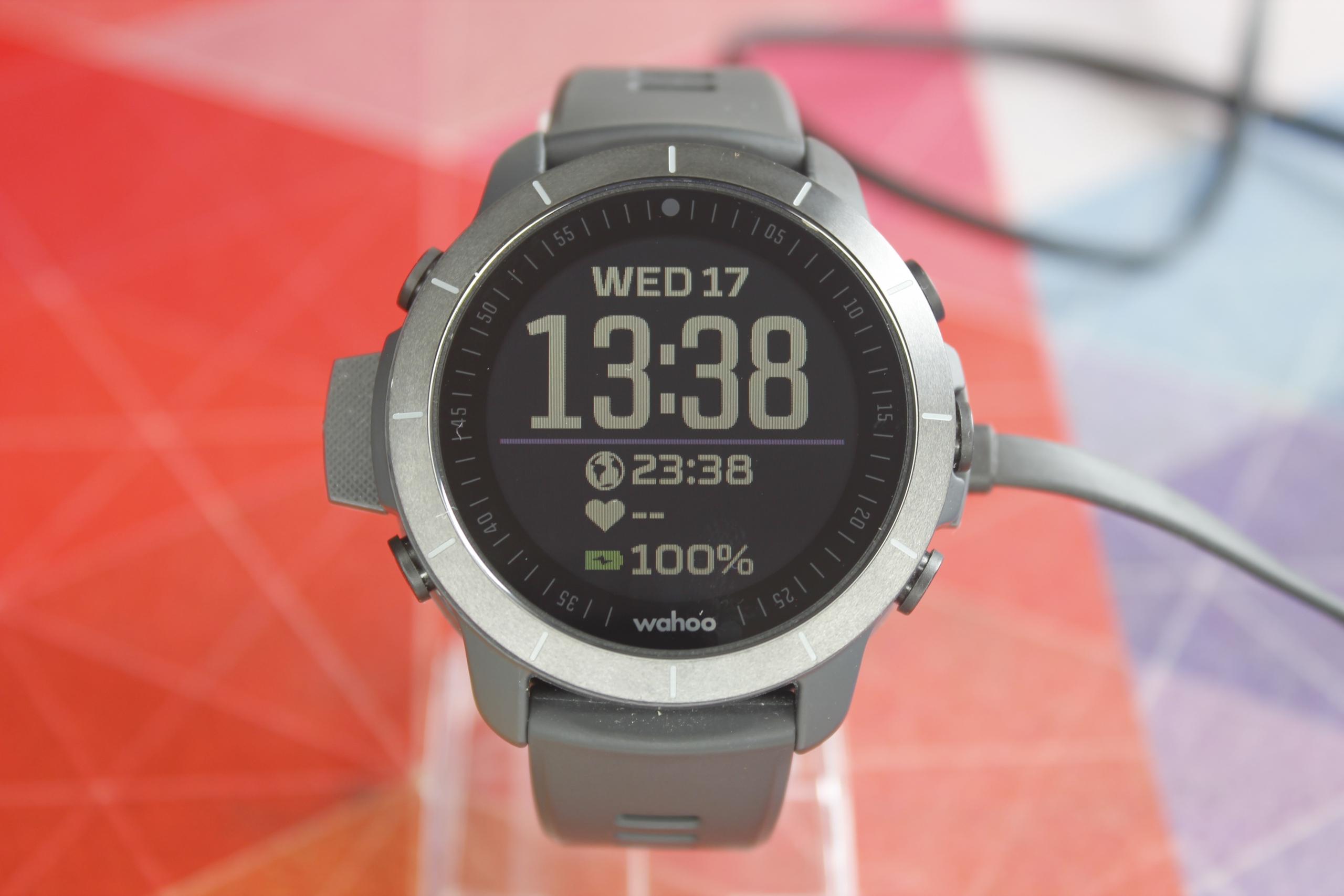 Wahoo-Rival-Watchface-Utility-Digital
