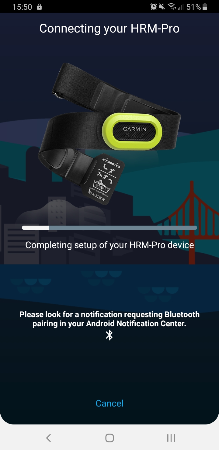 HRM-Pro-Connecting