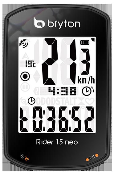 Rider-15-neo-screen