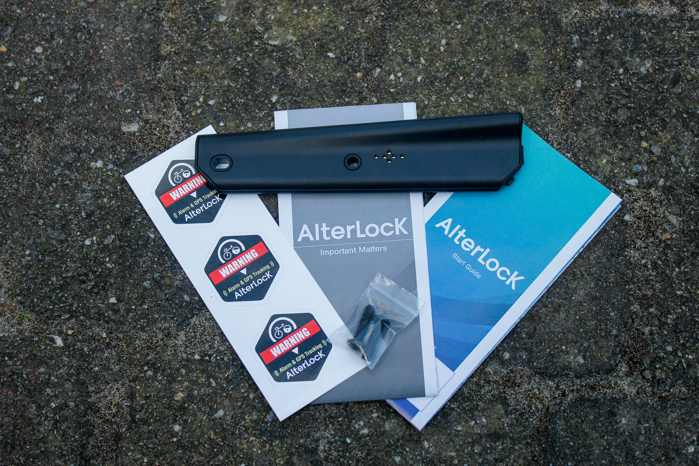 AlterLock-in-the-box