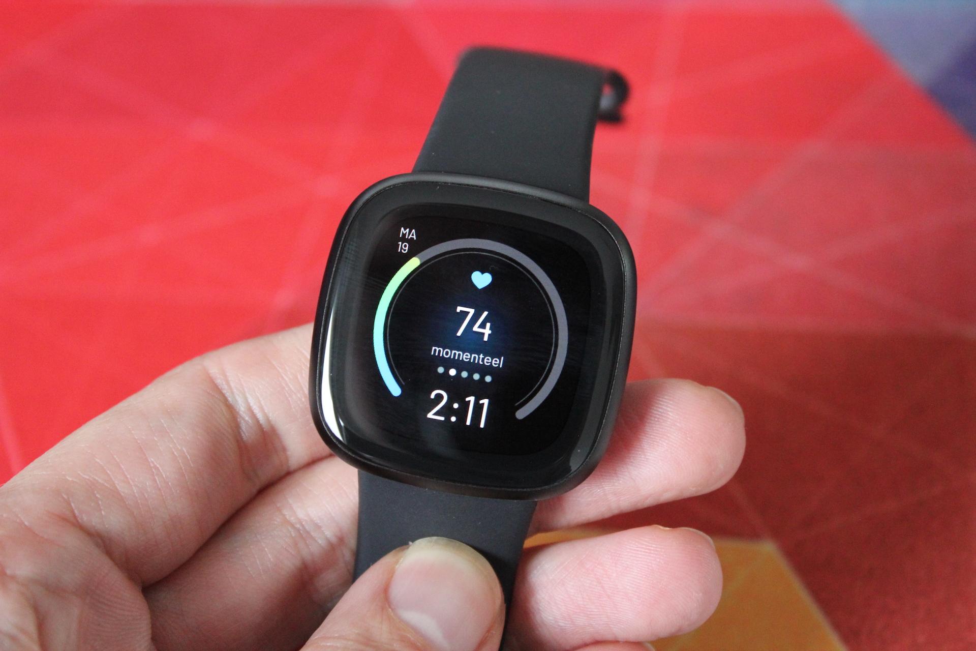 Fitbit-Versa-3-heart-rate