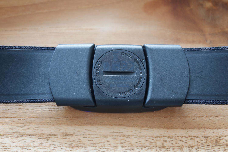 Wahoo-TICKR-X-back-strap