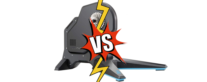 Tacx Flux 2 and Flux S [compared]